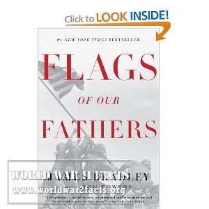 "the flags of our fathers battle Back-story: ""flags of our fathers"" is a war movie directed by clint eastwood it was released in 2006 it is based on the bestseller by james bradley and ron powers the film tells the story of the famous flag-raising on iwo jima and the individual stories of the flag-raisers."