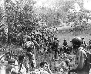 Battle of Guadalcanal Facts