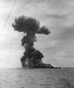 Battle of Leyte Gulf Facts