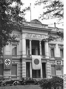 Japanese Embassy in Berlin
