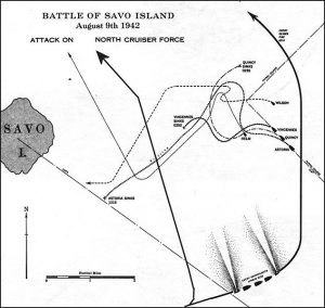 Battle of Savo Island