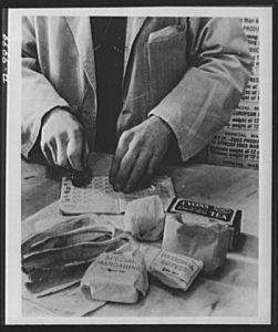 World War 2 Rationing