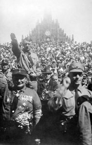 How Tall was Hitler?