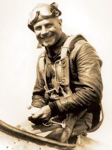 Facts about Jimmy Doolittle