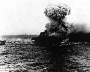 Battle of Coral Sea Facts