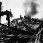 Battle of Tarawa Facts