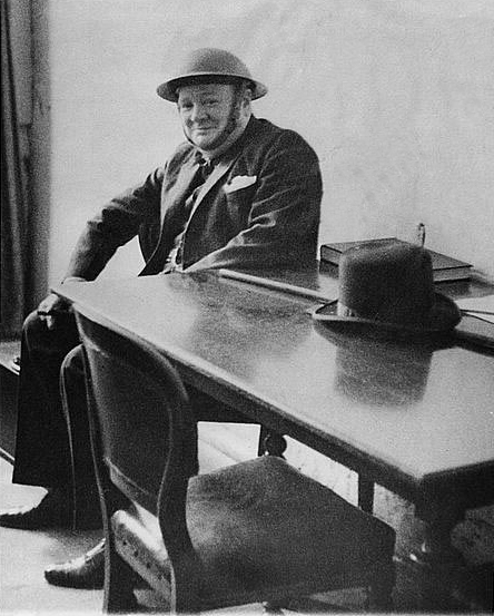 Ww2 Quotes: Winston Churchill Quotes