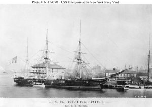 Brooklyn Navy Yard Memorial