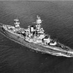 Battleship Texas (BB-35) Facts