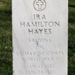 Ira Hayes Facts