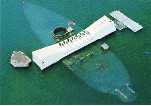 Top 5 Pearl Harbor Day Websites