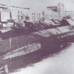 HMS CAMERON (I 05)
