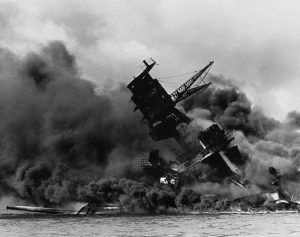 USS Arizona Facts