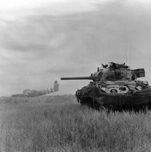 M4 Sherman Tank Facts