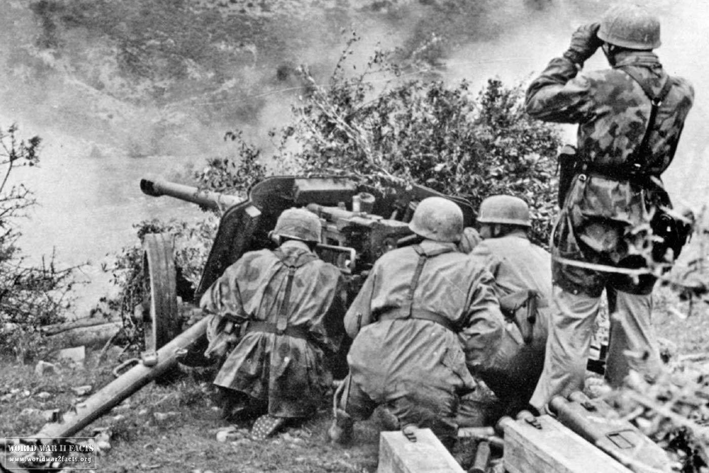 World War 2 Battles | World War 2 Facts