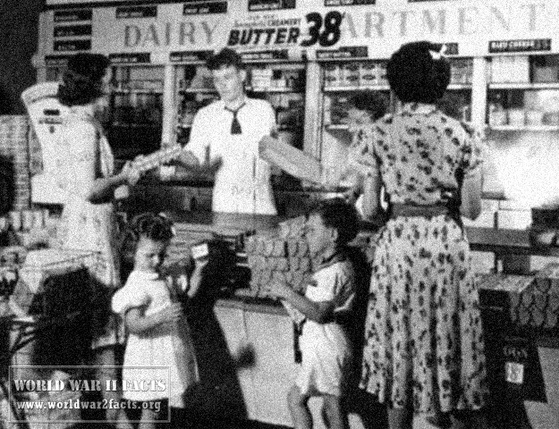 consumerism in post world war ii In truth, the post-world war ii period was an era of intense anxiety and dynamic, creative change during the 1950s, african americans quickened the pace of the struggle for equality by challenging segregation in court.