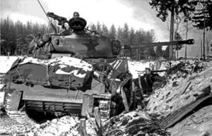 Fighting Men: The 4th Armored Division