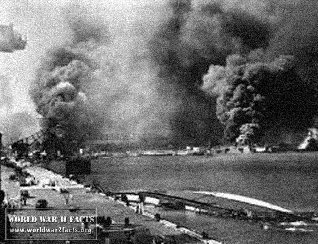 When Did World War 2 Start? | World War 2 Facts