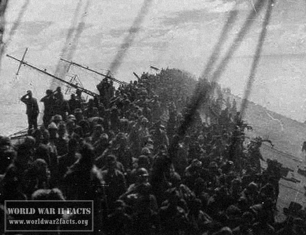 Battle of Leyte Gulf Facts | World War 2 Facts