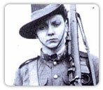 Youngest Enlisted Men : 15 & 16 year old Soldiers