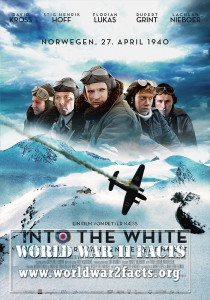 Into The White (2013)