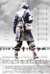 Saints and Soldiers (2003)