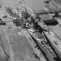 USS Missouri Battleship Facts BB63 Missouri panama canal  USS Missouri Battleship Facts (BB-63)