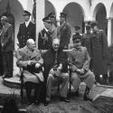Yalta Conference Yalta Conference Churchill Roosevelt Stalin  Yalta Conference